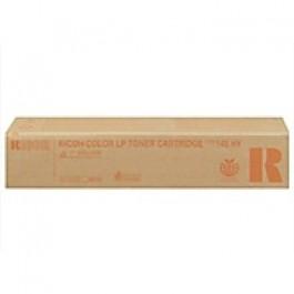 ~Brand New Original Ricoh 888309 Laser Toner Cartridge High Yield Yellow