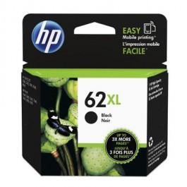 Brand New Original HP C2P05AN (62XL) INK / INKJET Cartridge High Yield Black