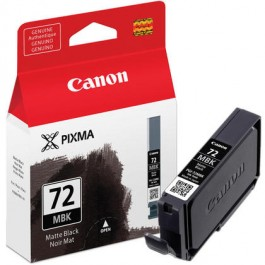 ~Brand New Original CANON PGI-72MBK Ink / Inkjet cartridge Matte Black