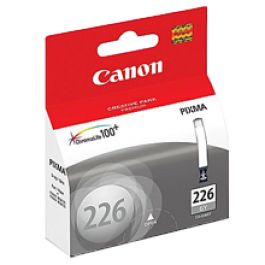 ~Brand New Original CANON CLI-226GY INK / INKJET Cartridge Gray