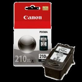 ~Brand New Original CANON PG-210XL HIGH YIELD INK / INKJET Cartridge Black