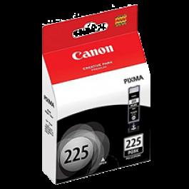 ~Brand New Original CANON PGI-225BK INK / INKJET Cartridge Black