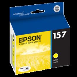 ~Brand New Original EPSON T157420 INK / INKJET Cartridge Yellow