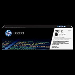 ~Brand New Original HP CF400X (201X) Laser Toner Cartridge High Yield Black