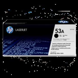 ~Brand New Original HP Q7553A HP53A Laser Toner Cartridge