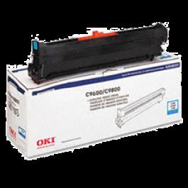 ~Brand New Original OEM OKIDATA 42918103 Laser DRUM UNIT Cyan