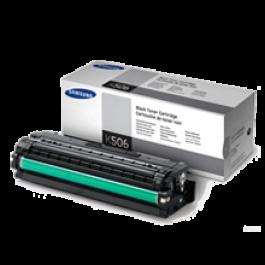 ~Brand New Original SAMSUNG CLT-K506L Laser Toner Cartridge Black