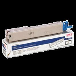 ~Brand New Original OKIDATA 43459304 Laser Toner Cartridge Black High Yield