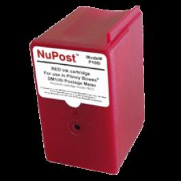 PITNEY BOWES 793-5 INK / INKJET Cartridge Red