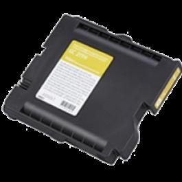 RICOH 405691 (GC-31Y) INK / INKJET Cartridge Yellow