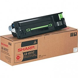 Brand New Original SHARP AR-455NT Laser Toner Cartridge