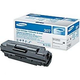 Brand New Original SAMSUNG MLT-D307L High Yield Laser Toner Cartridge Black