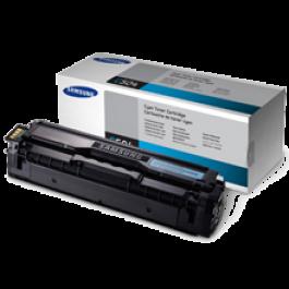 Brand New Original SAMSUNG CLT-C504S Laser Toner Cartridge Cyan