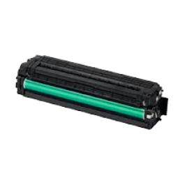 SAMSUNG CLT-Y504S Laser Toner Cartridge Yellow (CLP-415)