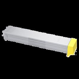 SAMSUNG CLT-Y606S Laser Toner Cartridge Yellow