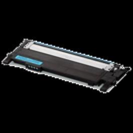 SAMSUNG CLT-C406S Laser Toner Cartridge Cyan