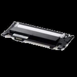 SAMSUNG CLT-K406S Laser Toner Cartridge Black