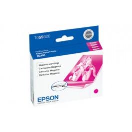 Brand New Original EPSON T059320 INK / INKJET Cartridge Magenta