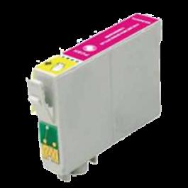EPSON T124320 T124 INK / INKJET Cartridge Magenta