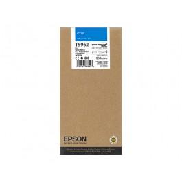 ~Brand New Original EPSON T596200 INK / INKJET Cartridge Cyan