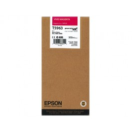 ~Brand New Original EPSON T596300 INK / INKJET Cartridge Vivid Magenta