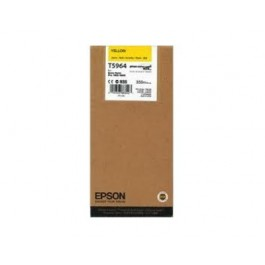 ~Brand New Original EPSON T596400 INK / INKJET Cartridge Yellow