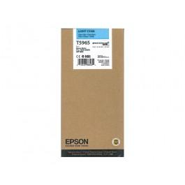 ~Brand New Original EPSON T596500 INK / INKJET Cartridge Light Cyan