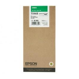 ~Brand New Original EPSON T596B00 INK / INKJET Cartridge Green