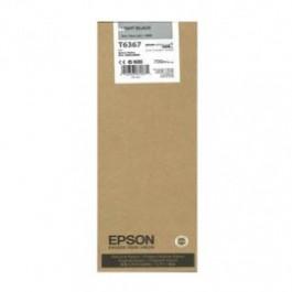 ~Brand New Original EPSON T636700 INK / INKJET Cartridge Light Black
