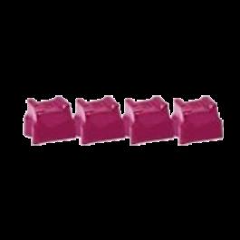Xerox 108R00670 SOLID Ink Sticks Magenta (4 Per Box)