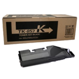 ~Brand New Original KYOCERA MITA TK-857K Laser Toner Cartridge Black
