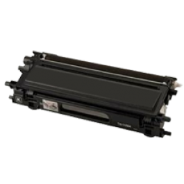 ~Brand New Original BROTHER TN115BK Laser Toner Cartridge Black High Yield