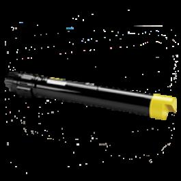 XEROX 106R01568 Laser Toner Cartridge Yellow High Yield