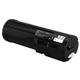 XEROX 106R02738 High Yield Laser Toner Cartridge Black
