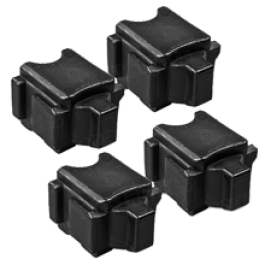 Xerox 108R00930 Solid Ink Sticks Black (4 pack)