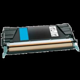 LEXMARK C736H1CG Laser Toner Cartridge Cyan