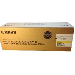 Brand New Original CANON 0459B003 Laser Drum Unit Yellow