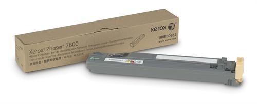Brand New Original XEROX Phaser 7800 Waster Toner Cartridge (108R00982)