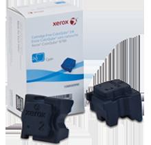~Brand New Original XEROX 108R00990 Solid Ink Sticks 2 Cyan