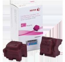 ~Brand New Original XEROX 108R00991 Solid Ink Sticks 2 Magenta
