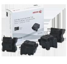 ~Brand New Original XEROX 108R00994 Solid Ink Sticks 4 Black