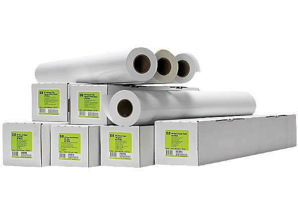Brand New Original HP Q1398A Inkjet Bond Paper (1 Roll - 42 in x 150 ft)