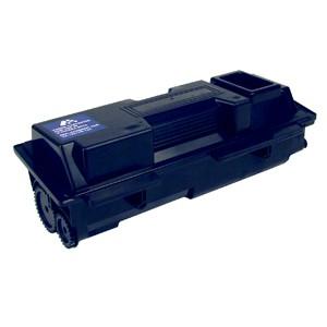 Kyocera Mita TK-122 Laser Toner Cartridge Black