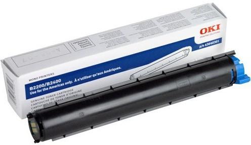 OKIDATA 42918988 Laser Toner Cartridge Black