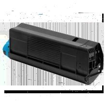 OKIDATA 44315304 (Type C15) Laser Toner Cartridge Black