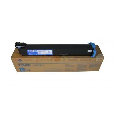 KONICA MINOLTA 8938-508 Laser Toner Cartridge Cyan