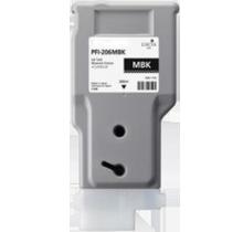 CANON 5302B001AA (PFI-206MBK) INK / INKJET Cartridge Matte Black