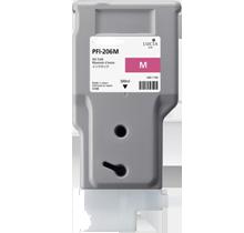 CANON 5305B001AA (PFI-206M) INK / INKJET Cartridge Magenta