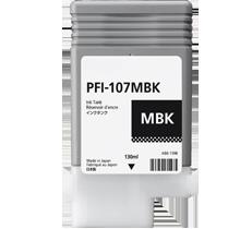 CANON 6704B001AA (PFI-107MBK) INK / INKJET Cartridge Matte Black