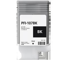 CANON 6705B001AA (PFI-107BK) INK / INKJET Cartridge Black